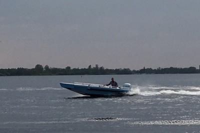 Werkboot 650